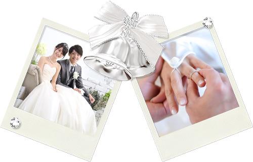 B&G Weddingが贈る特別なフォトプラン