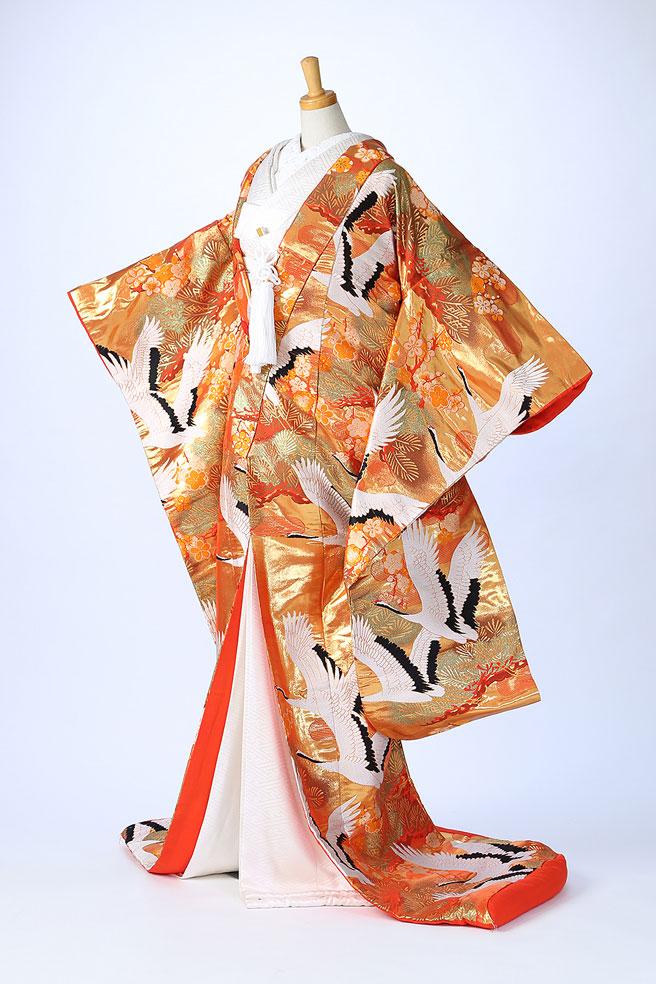 金錦鶴の舞(北九州店)
